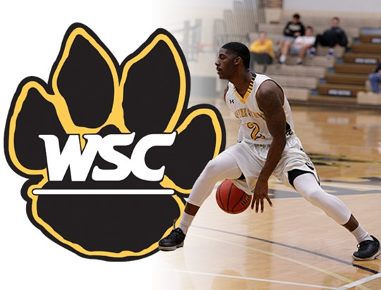 Wildcat Men Secure Season Opener Win Over Region Opponent
