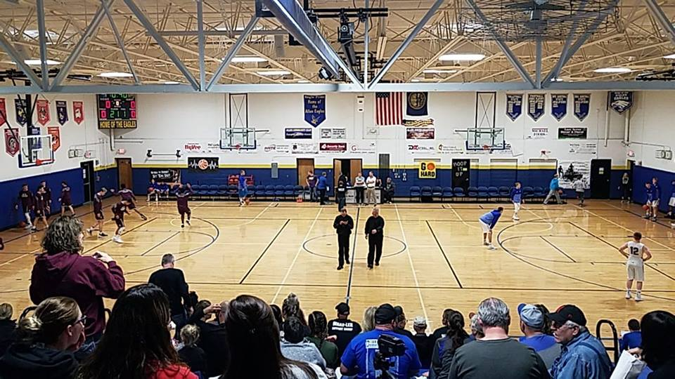 Wakefield Boys Open Season With Second Straight Road Win