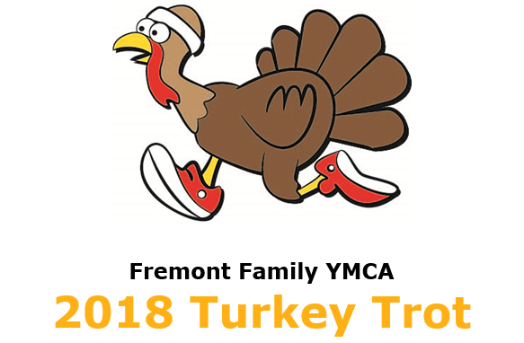 Fremont Family YMCA Plans Another Annual Turkey Trot