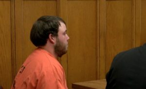 Charges dismissed, new charges added against man in Hebron shooting case