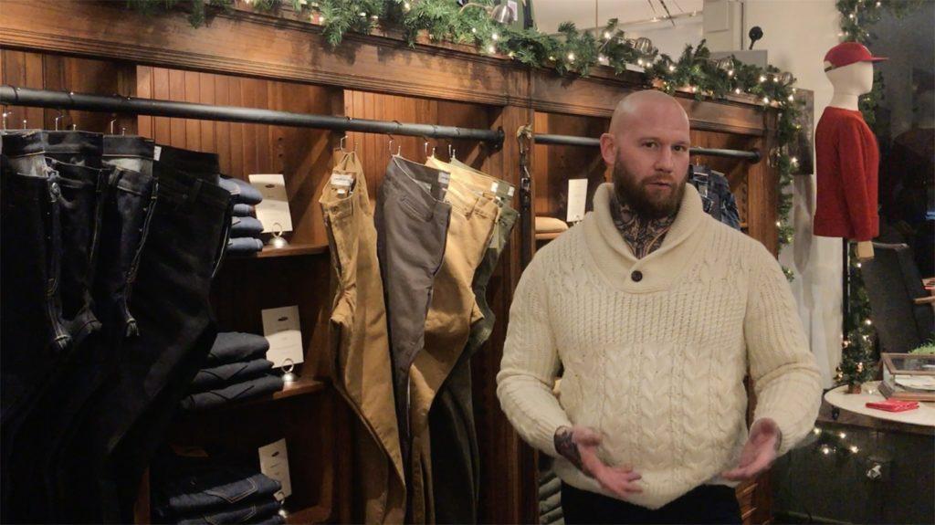 Next Stop Nebraska | Vincent Outfitting Co.
