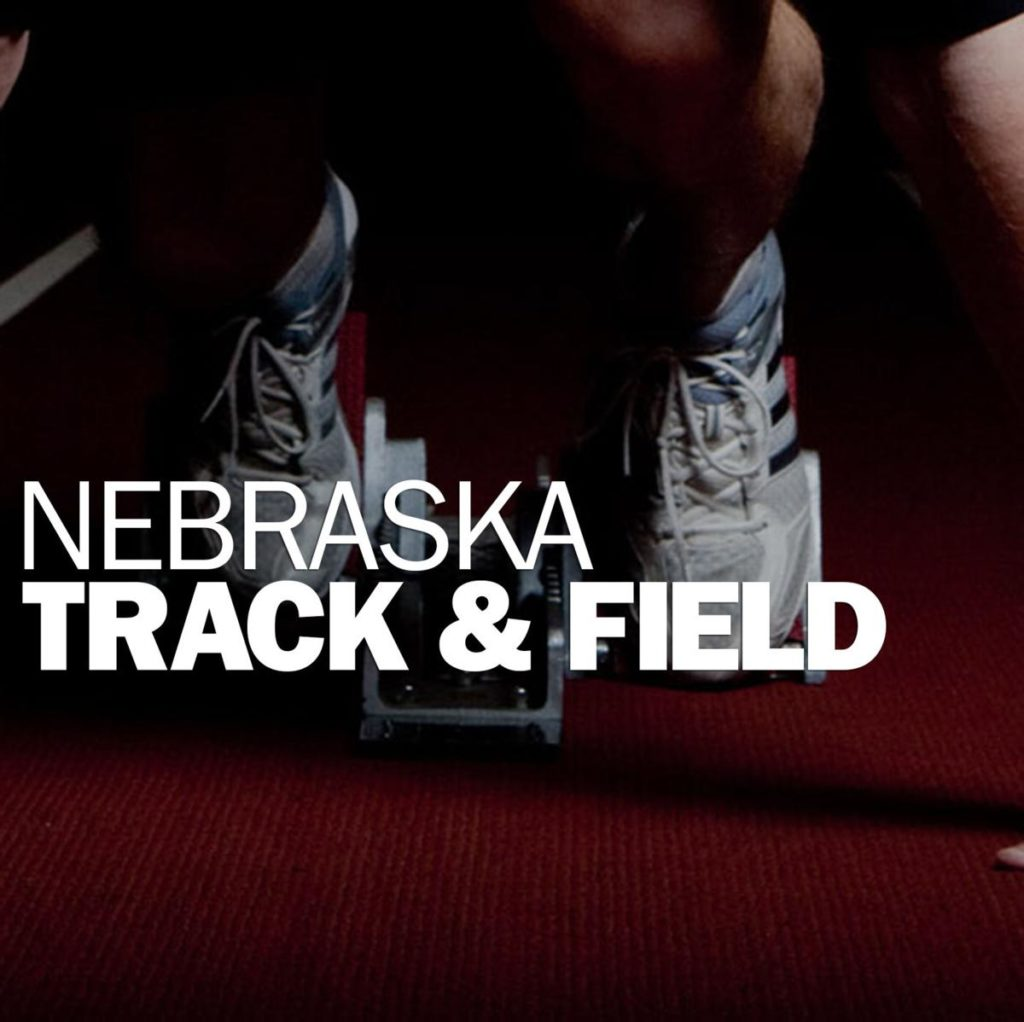 Four Huskers qualify for NCAA indoor track and field championships