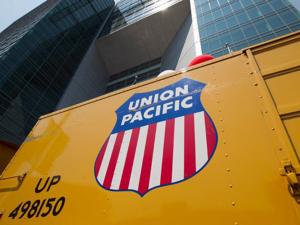 Many companies, including Union Pacific, get waivers for steel tariffs amid tough trade talk