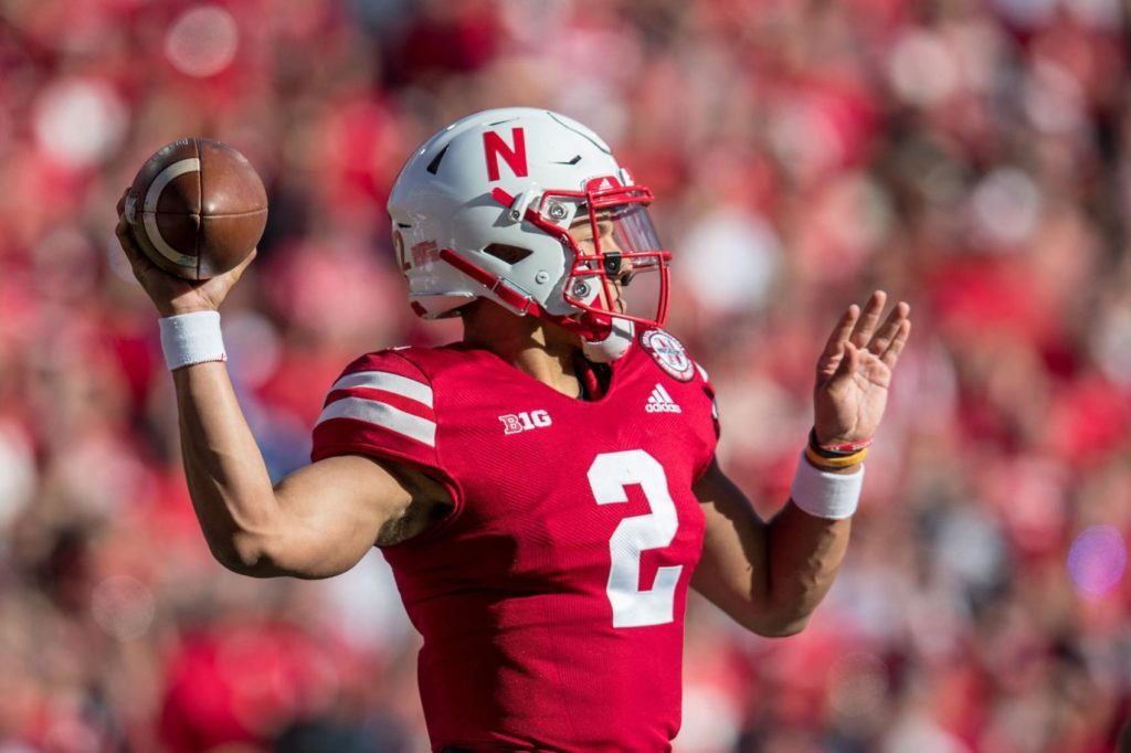 Adrian Martinez says Huskers motivated for offseason workouts, using losses as 'fuel' for 2019