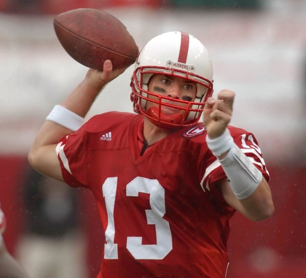 Zac Taylor could be first former Husker player named NFL head coach since the NFL-AFL merger