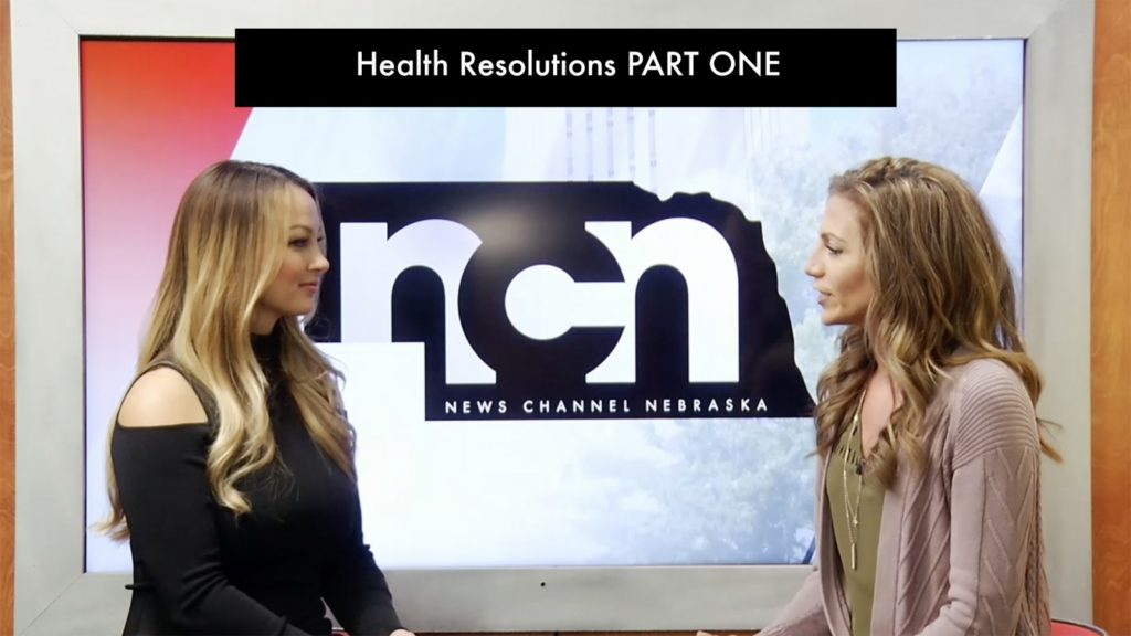 Health Resolution Tips for 2019