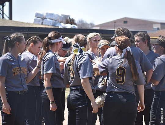 Wildcat Softball Snaps Four-Game Losing Streak, Opens NTC Spring Games With Two Wins