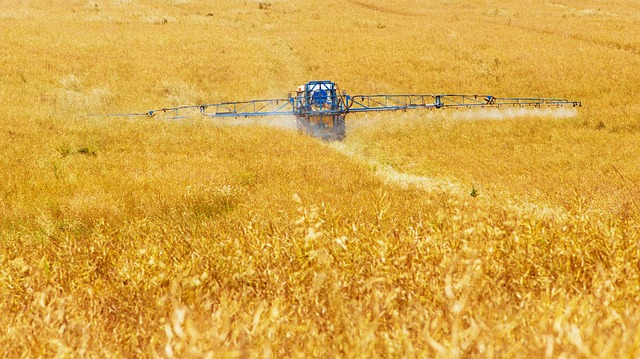 Pesticide Trainings To Be Held In Custer County