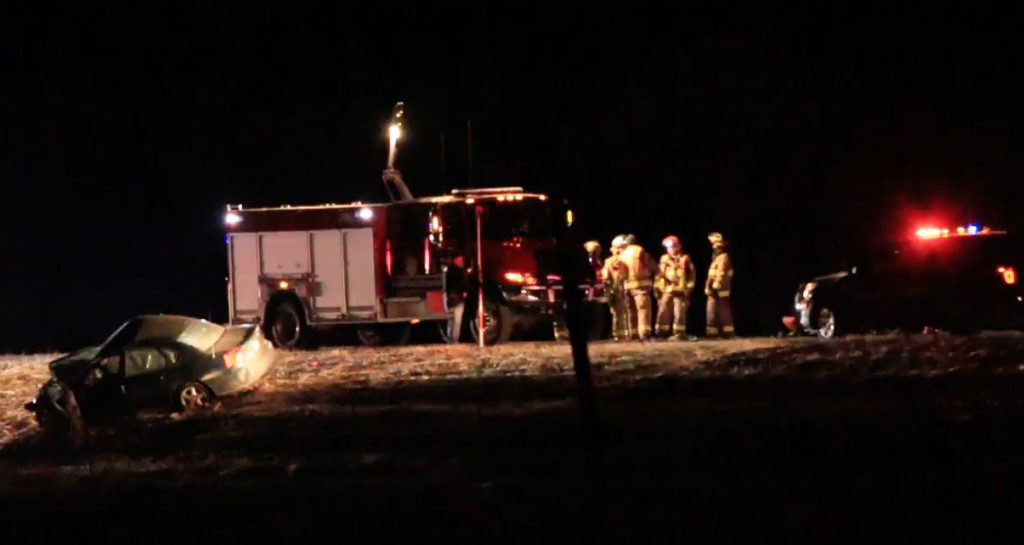 UPDATE: Names Released from Fatal Plainview Crash | WDN