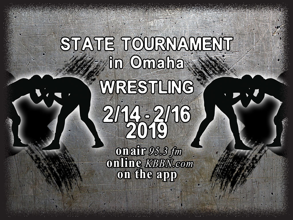 Broken Bow Sends 6 to the Semis and Lead Class C After Day One of State Wrestling Tournament