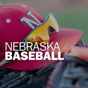 Nebraska baseball's weekend home series canceled due to field conditions