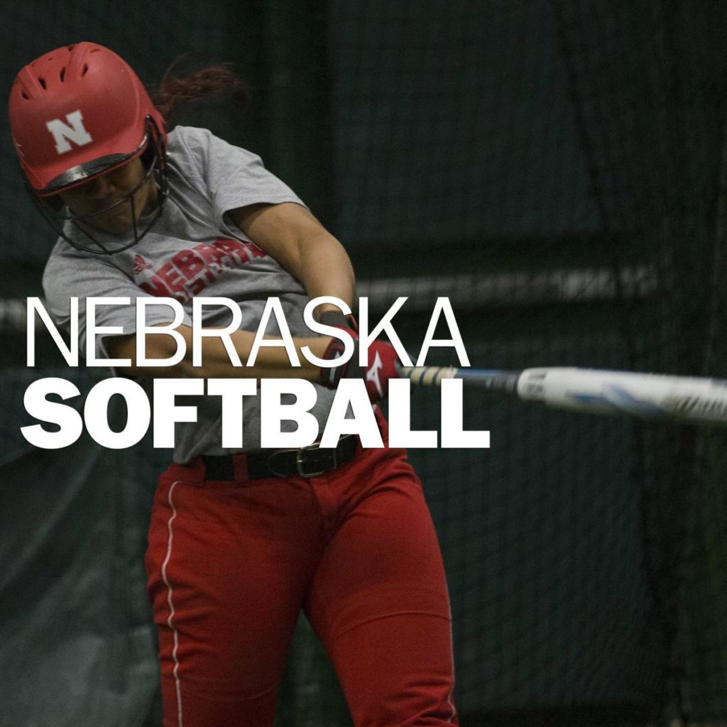 Huskers lose in one-hitter
