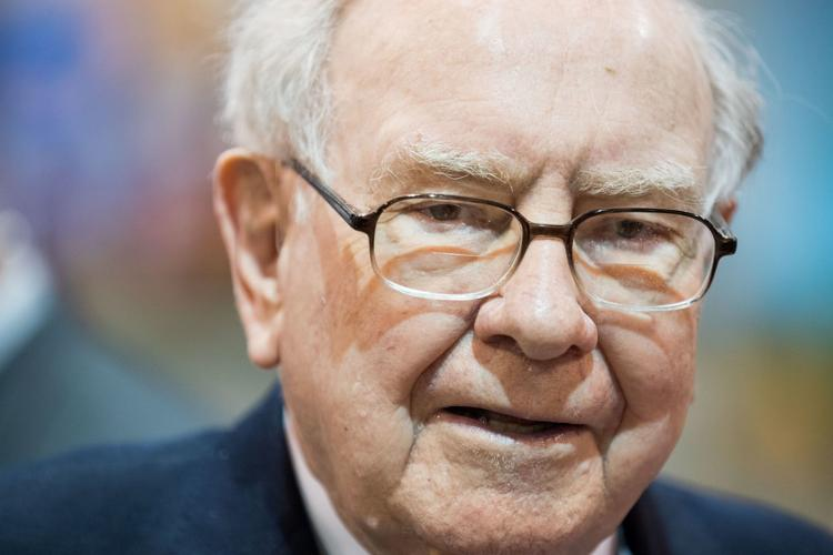 Warren Buffett issues strident defense of capitalism, American exceptionalism in annual letter
