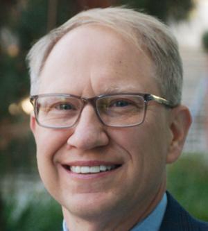 Whittier College official picked to lead Nebraska Wesleyan University