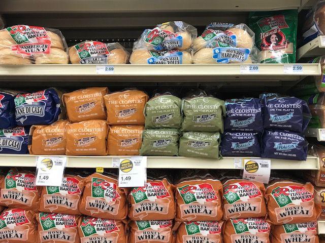 Rotella's 're-evaluating' future production of bread benefiting Joe Ricketts' religious retreat
