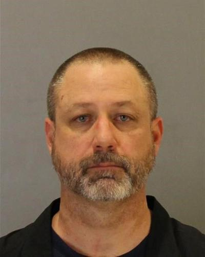 OPS principal arrested, accused of failing to report teacher's suspected sexual abuse