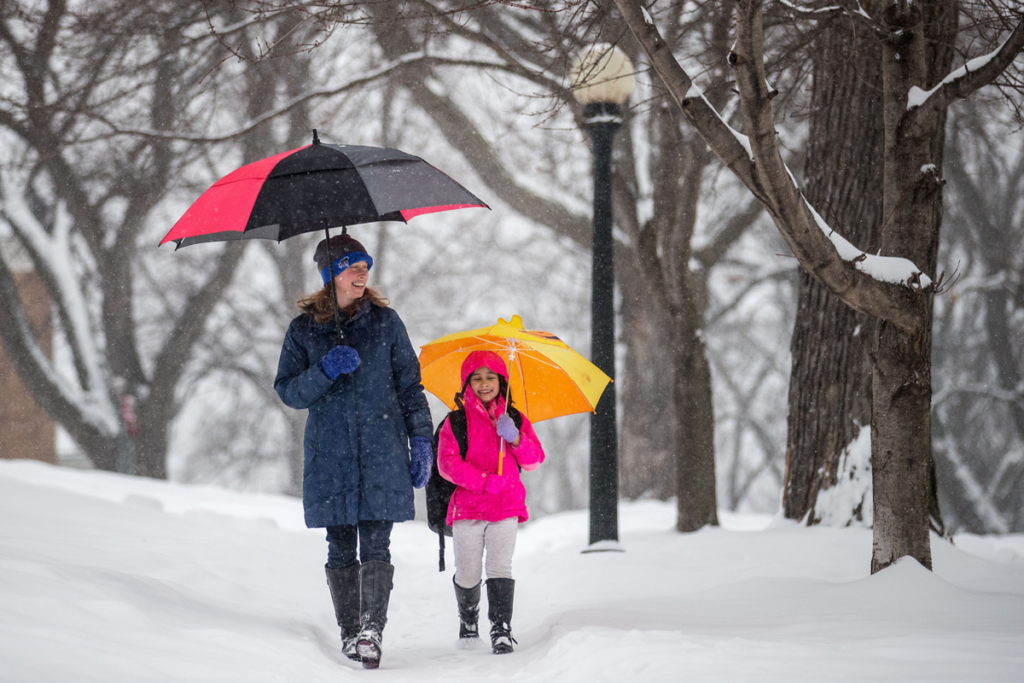 Index confirms this winter has been a severe one