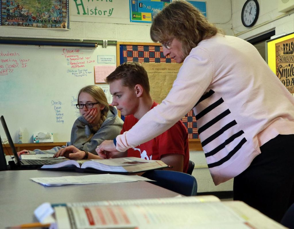 'Outside-of-the-box thinking' leads Banner County schools to four-day week