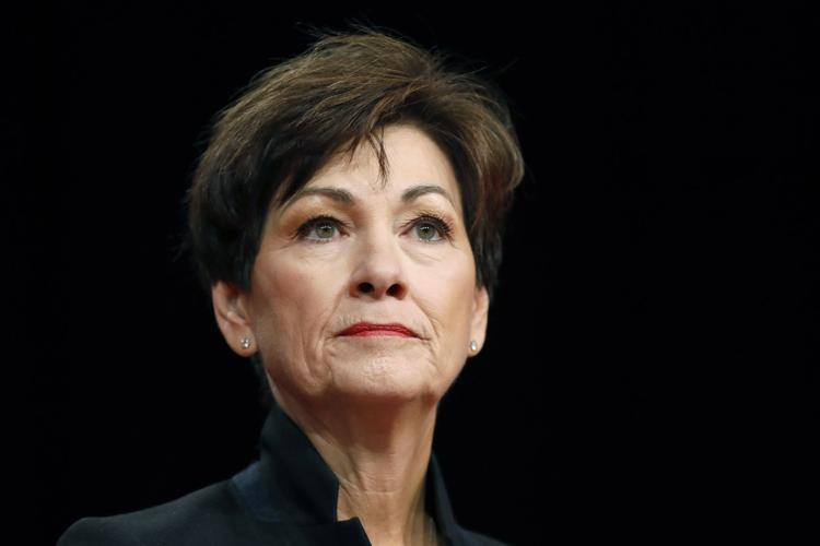 Iowa Gov. Kim Reynolds opts not to appeal ruling that struck down 'fetal heartbeat' abortion law