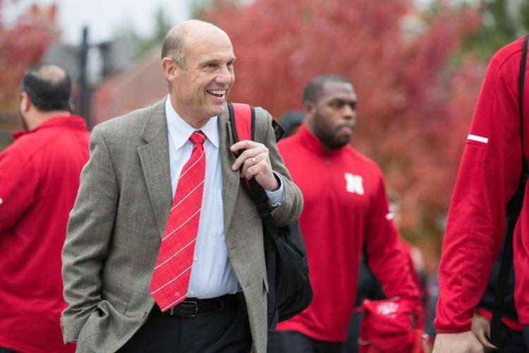 Mike Riley remains grateful he got to coach 'at such a special place' like Nebraska