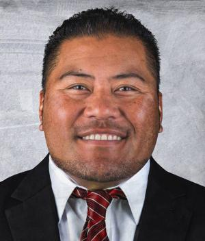 New defensive line coach Tony Tuioti 'excited' to join Scott Frost's Husker culture