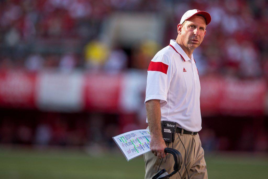 The final check has been sent. Nebraska is officially done paying Bo Pelini