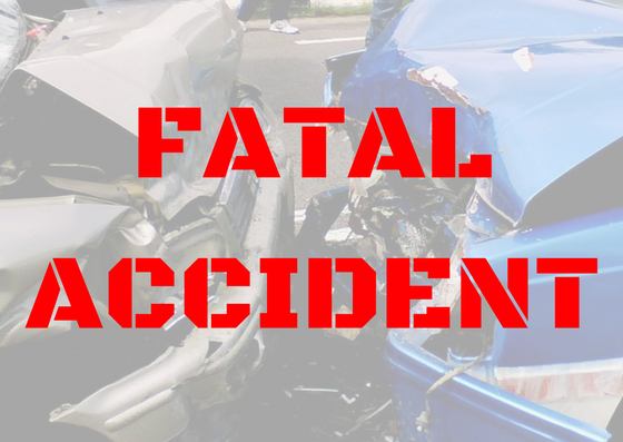 Single Car Accident Results in One Fatality West of North Bend