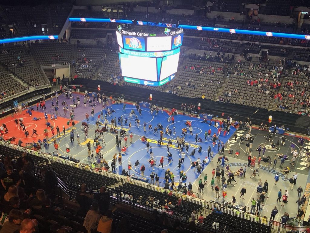 State Wrestling Wrap Up: State Champions, Winning Schools and More