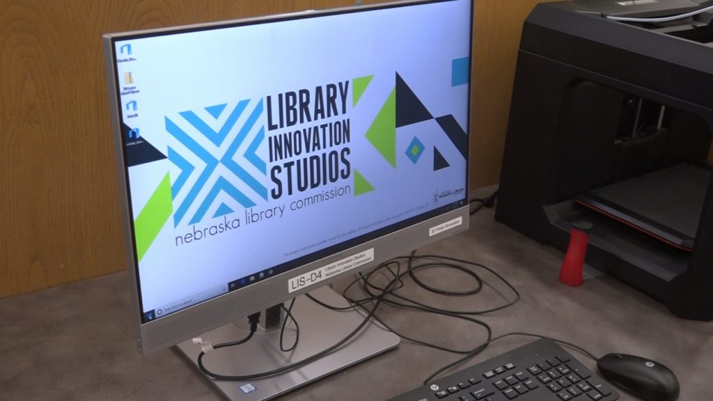 Library Innovation Studios Open House Scheduled For Friday