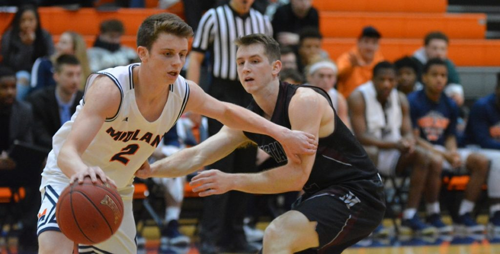 Warriors' Struggles Continue with Loss at Dordt