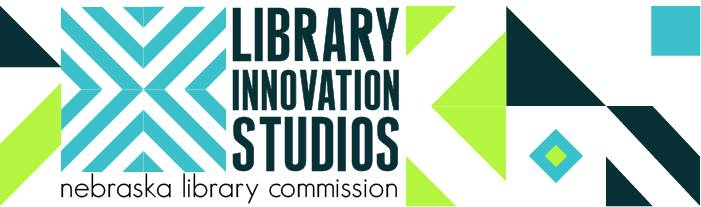 Wayne Public Library Invites All To View The Innovation Studios Through May