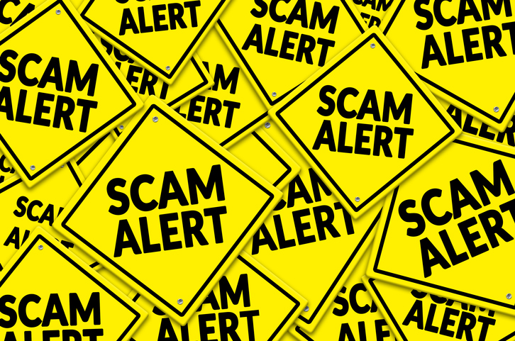 Lincoln man, 82, scammed out of more than $7,000