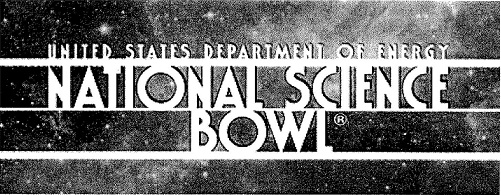 Middle School Science Bowl Results, Eastern High School Teams To Be On Campus Saturday