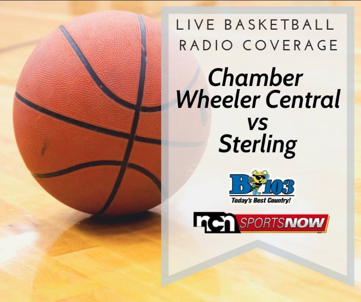 Sterling outlasts Chambers/Wheeler Central to advance to semis