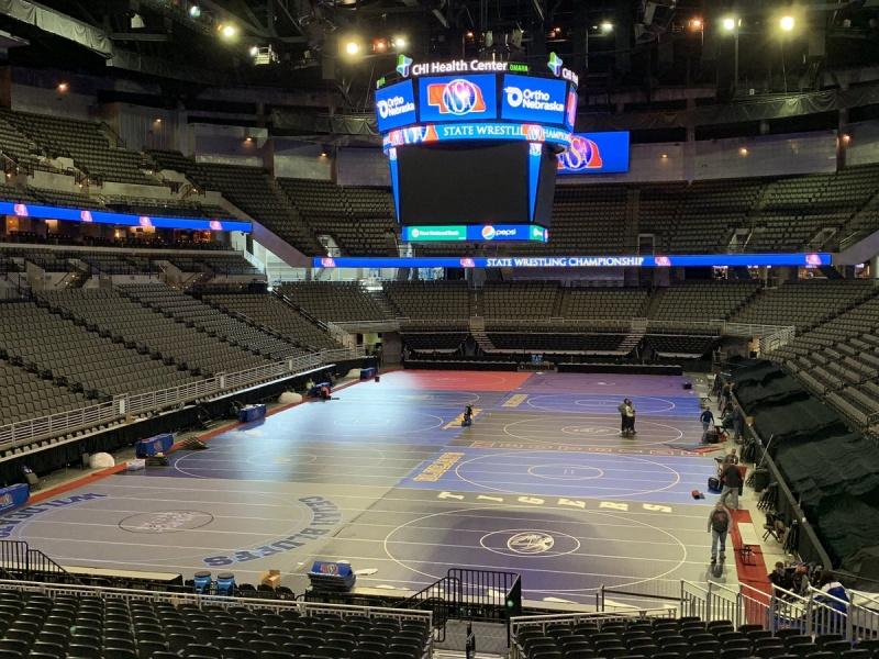 State Wrestling: Standings and Schedule After Day 1