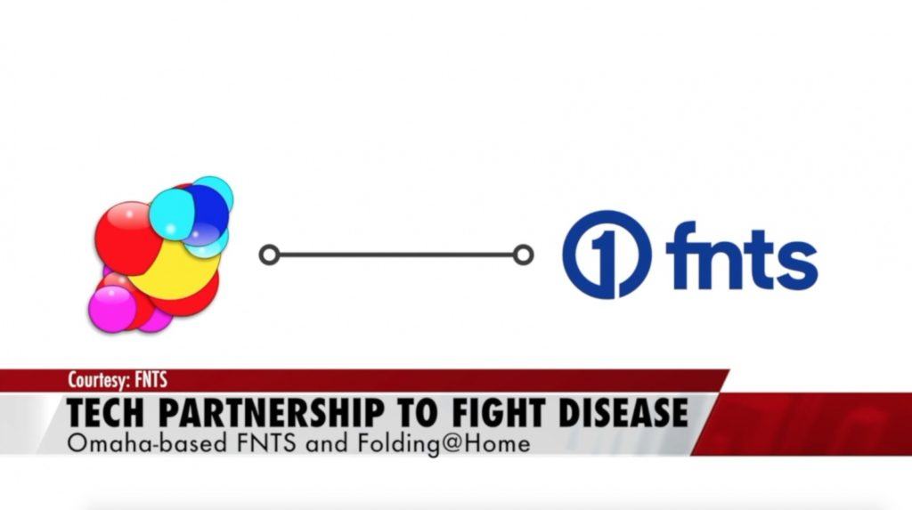 Tech Company Working for Disease Cures