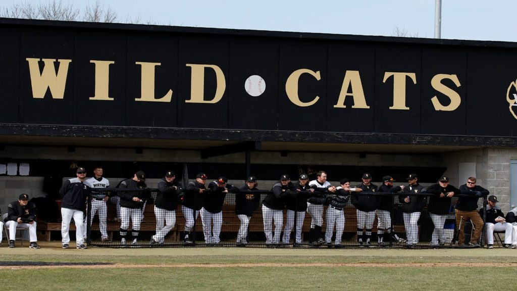 Early Start Not Enough For Wildcat Baseball, Concordia-St. Paul Goes On 18-0 Run