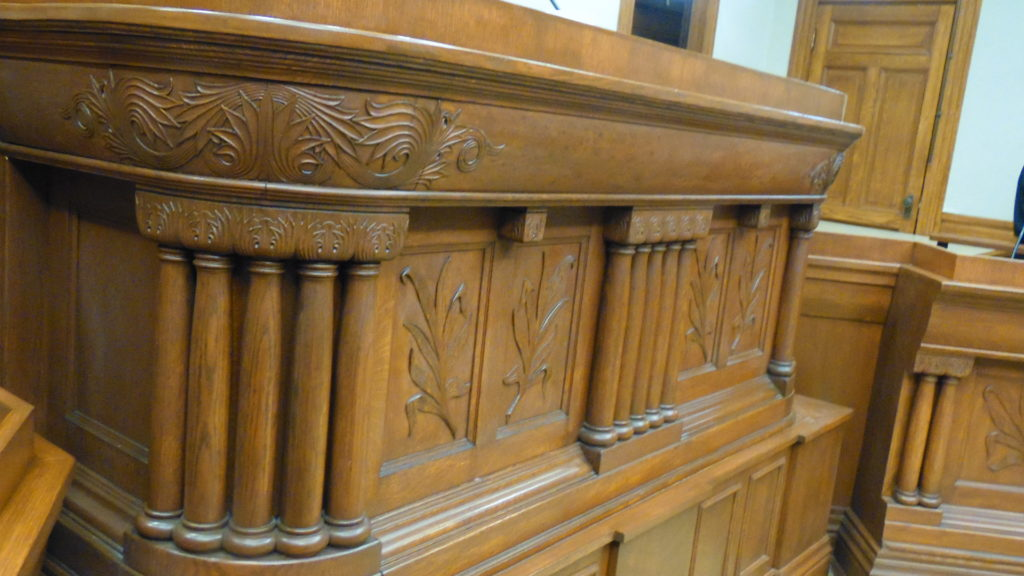 Man Sentenced For Plattsmouth Bank Robbery