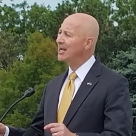 Reduced cost of Nebraska Unemployment Program Cited by Gov. Ricketts