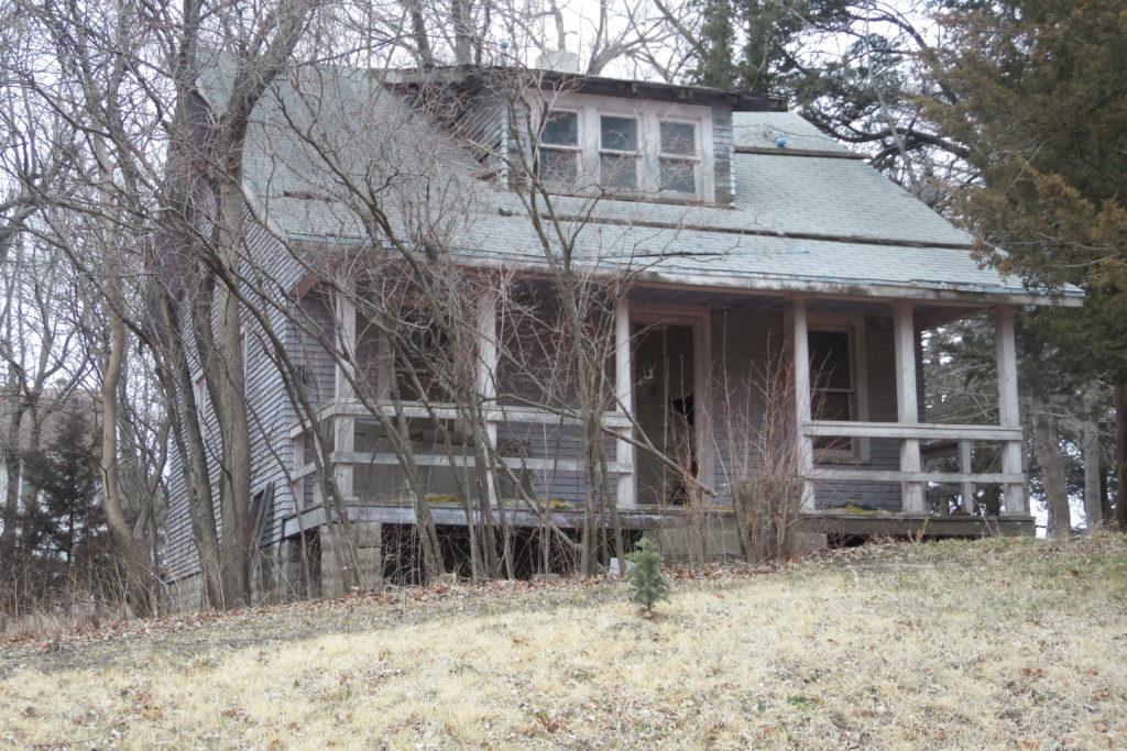 "Nebraska City Joins Program To ""Flip"" Distressed Houses"
