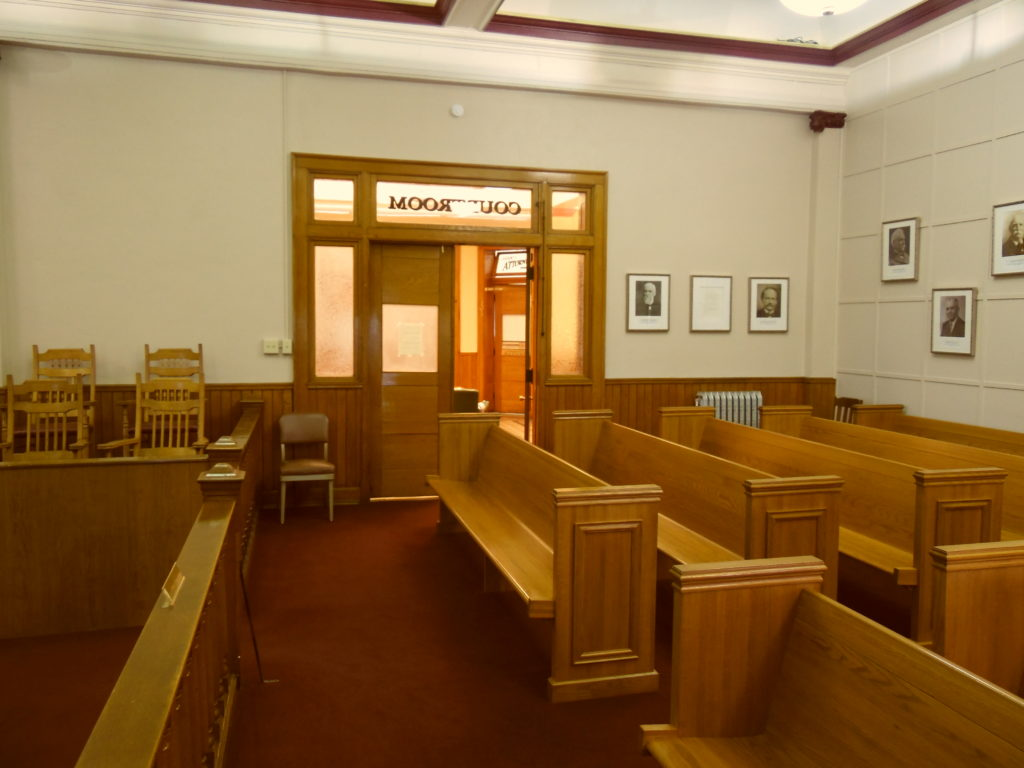 Nemaha County Advocates Drug Court Expansion