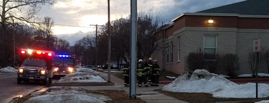 Gas Leak Near Washington Co. Court House Forces Evacuation