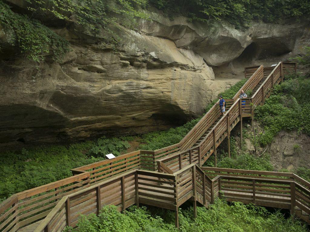 Outdoor notes: Registration open for Indian Cave's Mushroom Run; Science workshop set for April 20