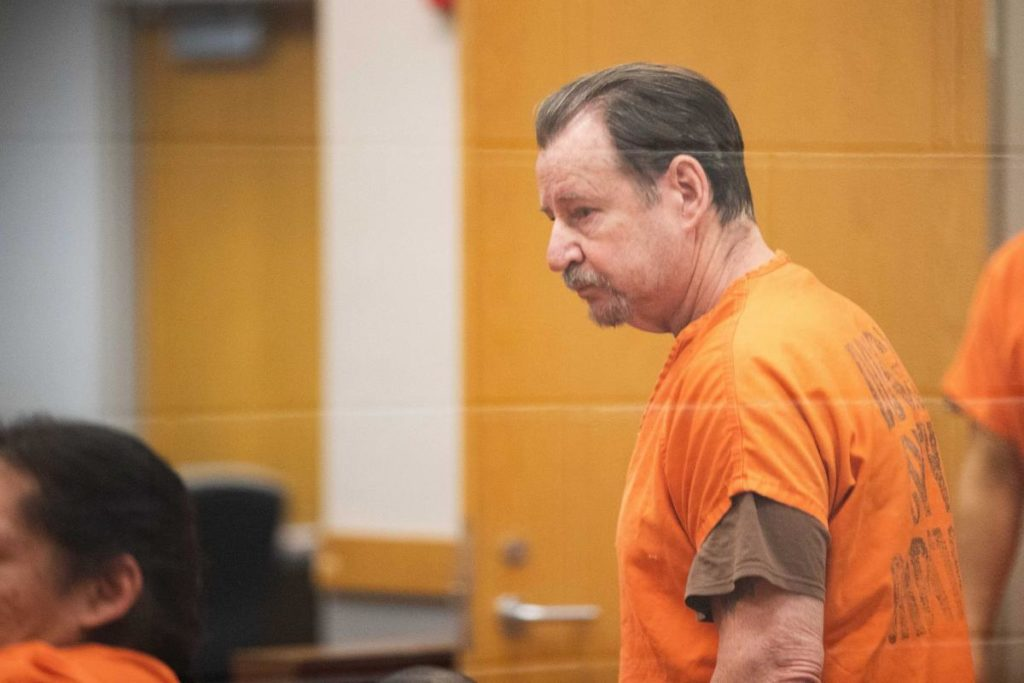 Omaha massage therapist accused of sexually assaulting 19 women takes plea deal