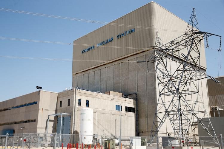 Nebraska nuclear power plant along Missouri River continues operating