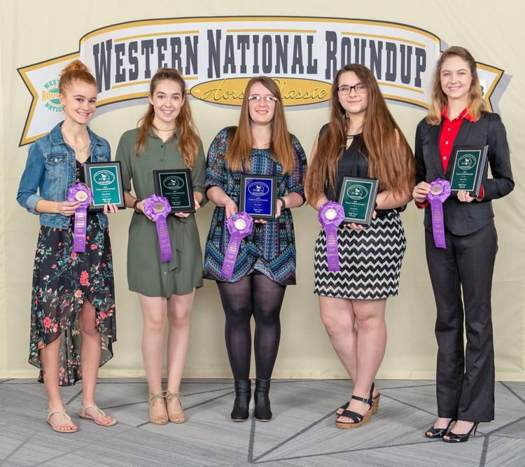 Team with Palmyra student wins national equine quiz and learn about more than horses