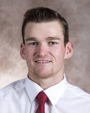 Nebraska pitcher Connor Curry has 'significant injury,' will miss 'extended period'