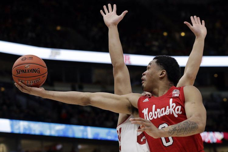 Nebraska's Big Ten tournament run ends with quarterfinals loss to Wisconsin