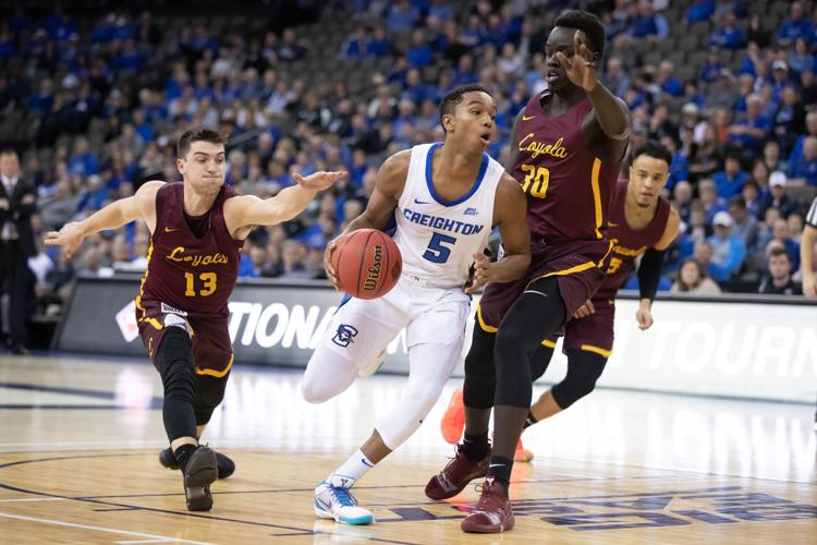 Creighton vs Memphis: First Time Since 1967
