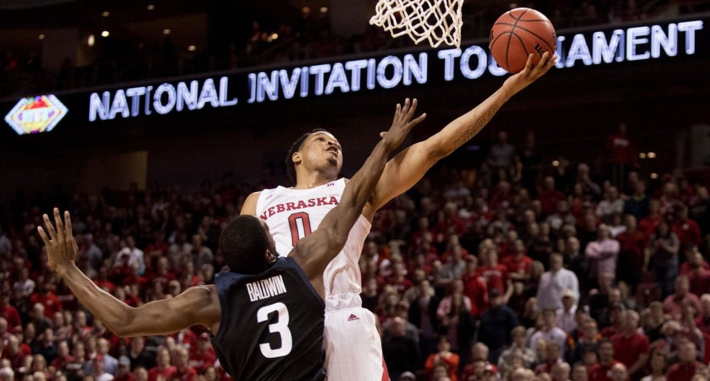 Despite many distractions, Tim Miles and the Huskers are focused on the TCU matchup